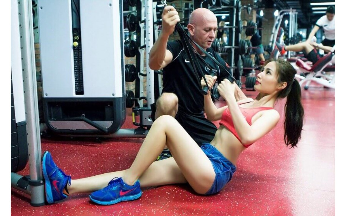 Tại sao lại khuyên tập thể dục 30 phút một ngày?
