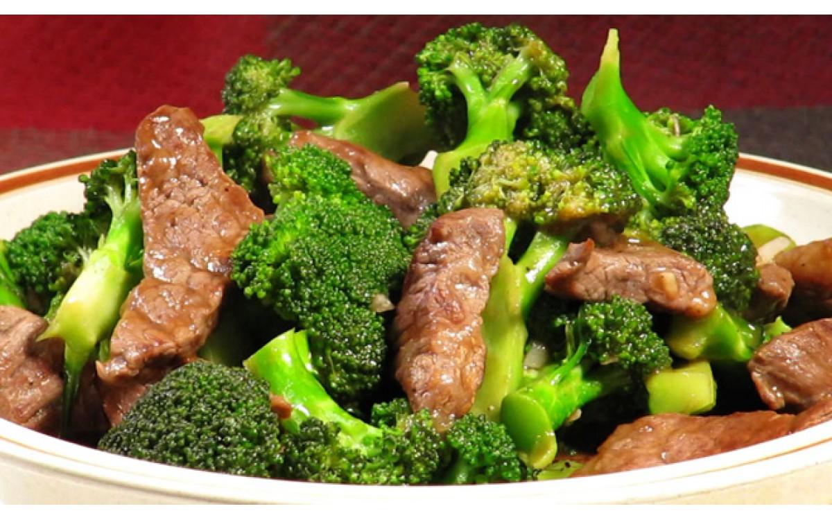 Thịt bò và thịt lợn với người bệnh gút