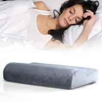 Gối ngủ định hình cao su non tiêu chuẩn GDH-01