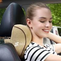 Gối kê đầu cổ ô tô chuyên dùng cho ghế lái GLC-04